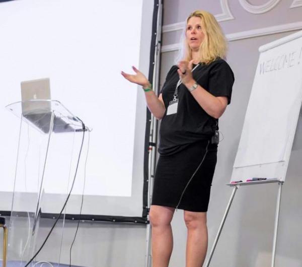 afbeelding van Spreker en spreken tijdens bijeenkomsten