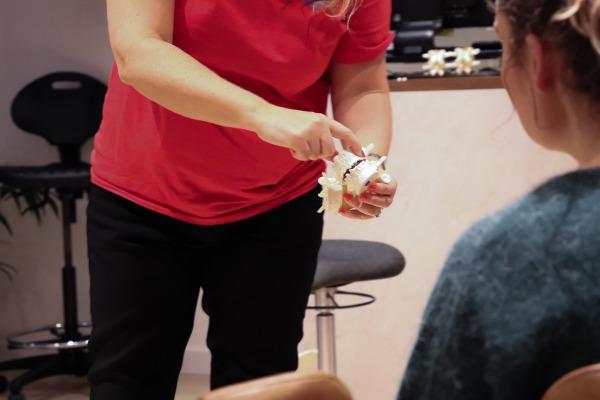 afbeelding van Gratis Lezing chiropractie/ info bijeenkomst
